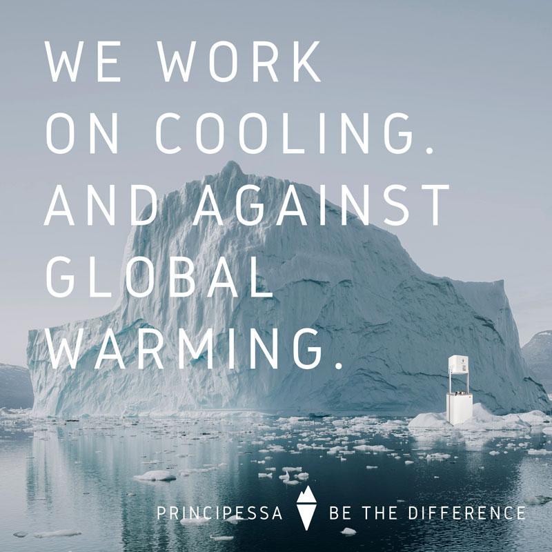 global warming riscaldamento globale